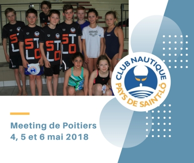 Meeting Poitiers