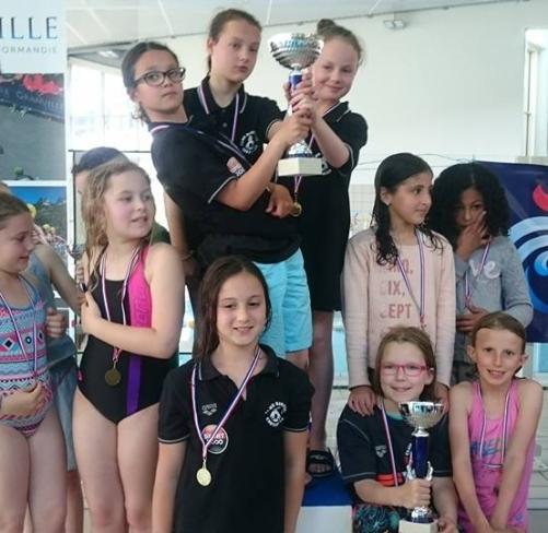 podium filles 3